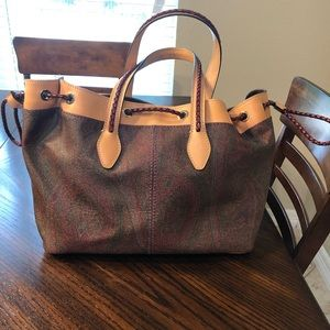 Etro Limited Edition Tote